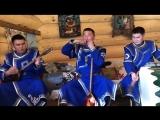 Алтайский фолк