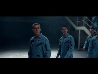Человек на Луне / First Man.Трейлер #2 (2018) [1080p]
