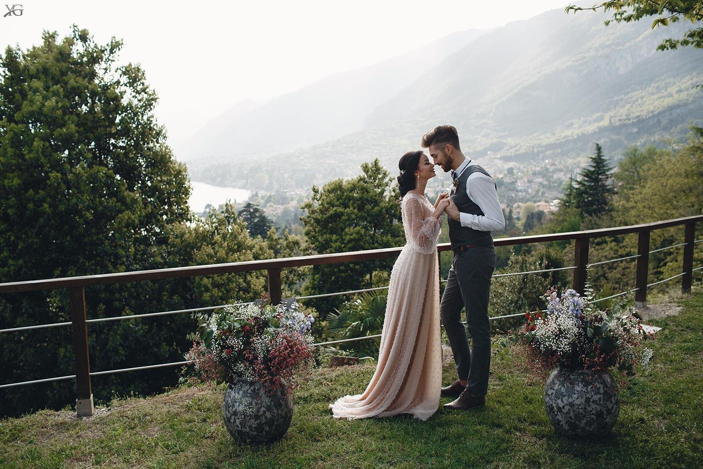 5 причин выбрать фотографом на свадьбу Юрия Голяка -