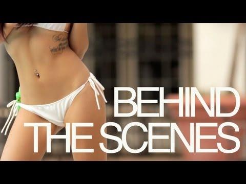 GUNMAN STYLE - BEHIND THE VIDEO (JERVY HOU ORIGINAL)