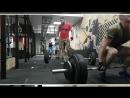 Тренировка CrossFit SKALA