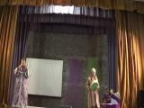 Сказочная программа на День посёлка Труженик 4 августа