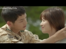 Once Again(다시 너를) - Mad Clown(매드클라운) ft Kim Na Young(김나영) - OST Descendant Of The Sun (태양의 후예).mp4