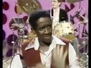 Mongo Santamaria Bobby Sanabria Afro Blue 1984