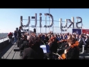Концерт на крыше_ Донецк. Sky City