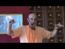 HH Bir Krishna Goswami Realizing our Empathic Nature Part 3 Gita Nagari