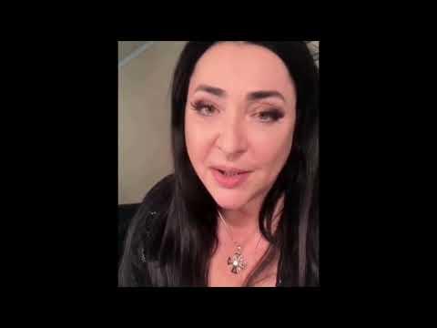 Лолита записала гневное видео после госпитализации