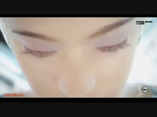 Khairy Ahmed Aria Vs Kiyoi Eky - Broken Wings (Original Mix) FSOE [Promo Vid
