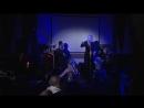 Презентация песни «Чёрный ворон». Мистический бал и мистическая Ольга Золотая.