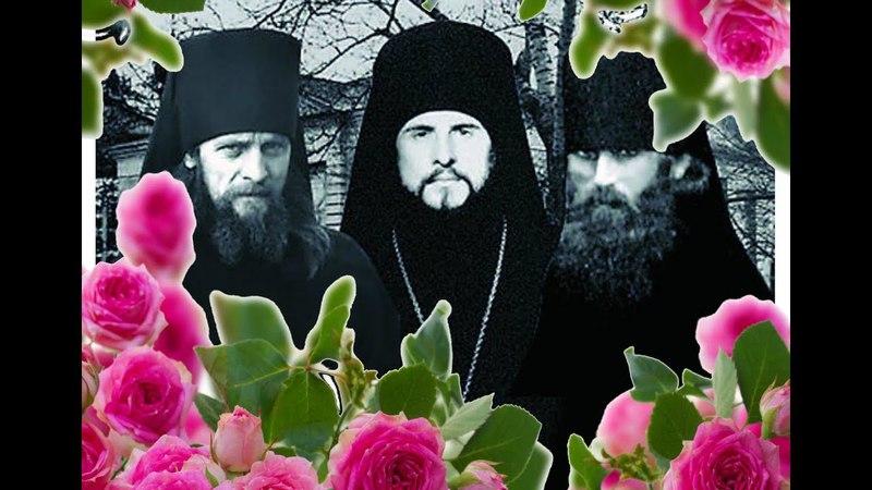 25 летию (18 апреля 1993-18 апреля 2018 ) памяти убиенных братьев о Христе, Оптинских новомучеников