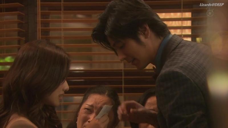 5-ji Kara 9-ji Made ~ Watashi ni Koi Shita Ikemen Sugiru Obousan ~ Odcinek 1