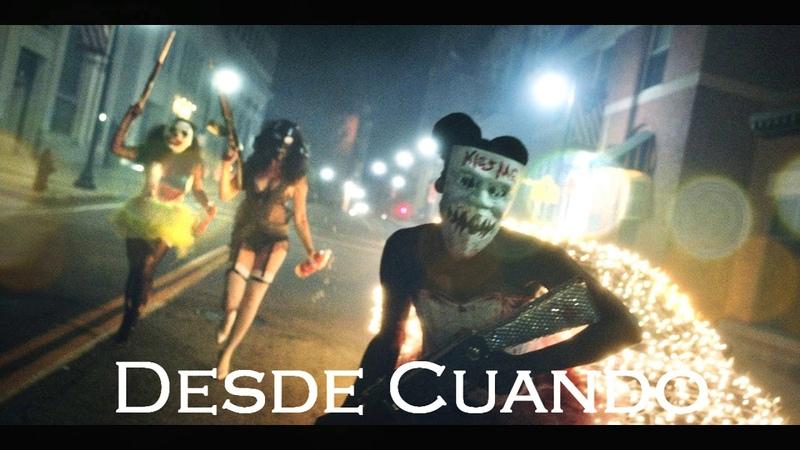 Push El ASE - Desde Cuando (2018) Audio / Prod Arte Musical