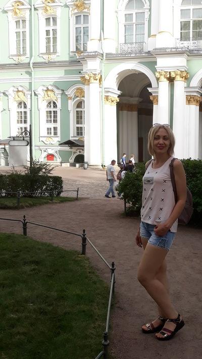 Анфиза Решетникова