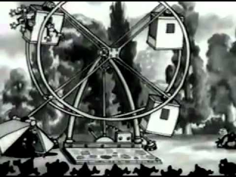 41 серия - Betty Boop's May Party (1933)