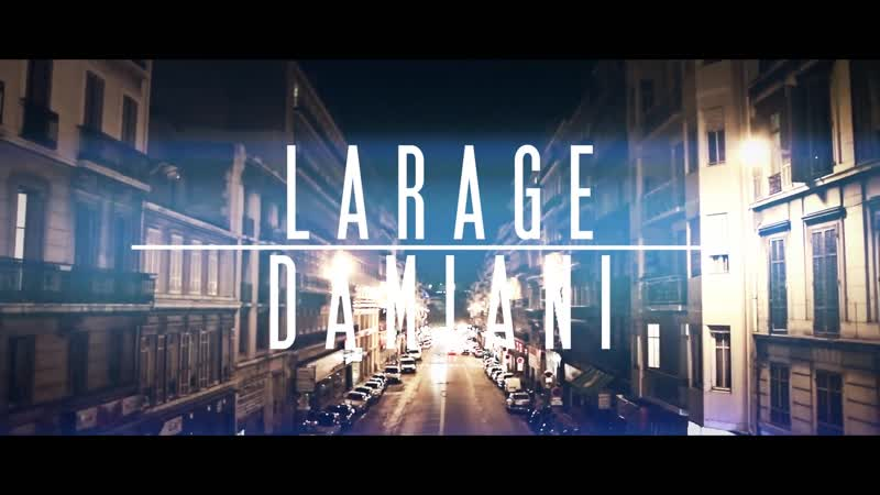 Larage Damiani Ft. Prodigy - French Connect (Clip Officiel)