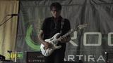 Radio City - Steve Vai al RockOn ML 2016