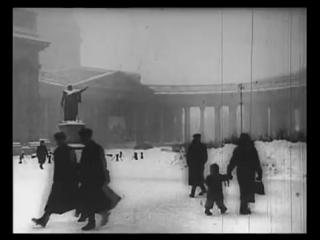 Рожденные в Блокадном Ленинграде (2008, док.фильм)