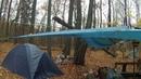 Поездка на Баранову Гору дубль два. Взятие тайника. Поломка в лесу и эвакуация.