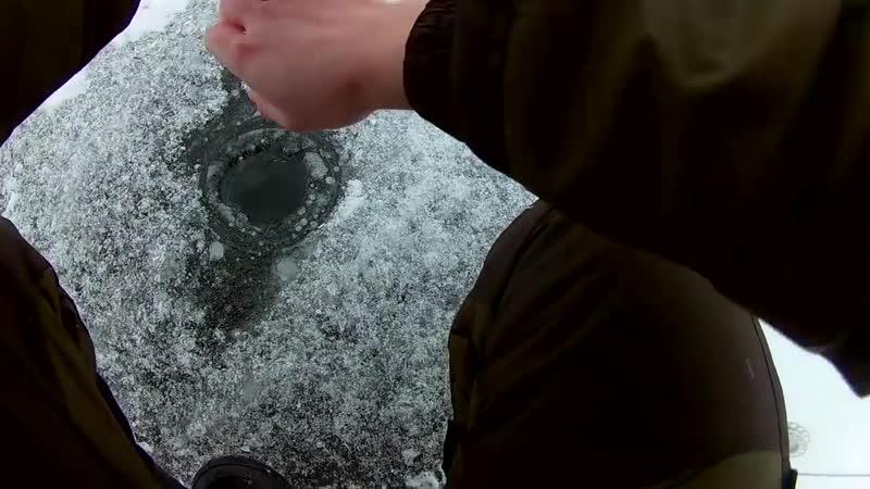 Удачная рыбалка на Жерлицы. Зимняя рыбалка 2018. Щука в Январе