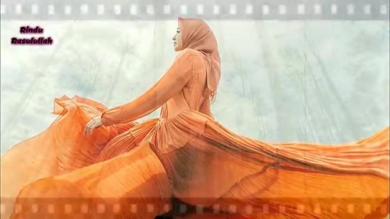Baper Edisi Laudya Chinthya Bella Love Engku Amran Dan Anaknya Aleesya, Mirip Artis Chelsea Islan