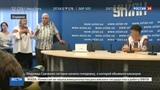 Новости на Россия 24 Ляшко обвинил Пулю-Савченко в реализации
