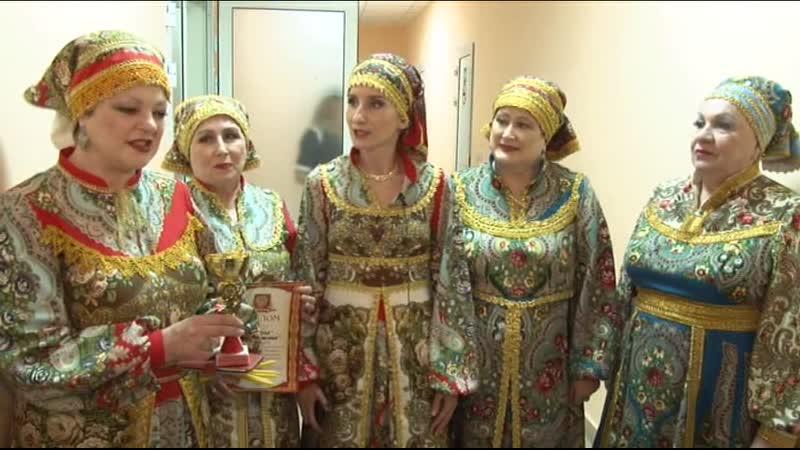 Конкурс патриотической песни Я люблю тебя, Россия!