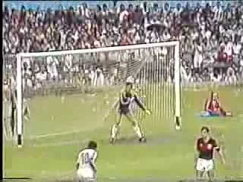 Fluminense 1 x 0 Flamengo (11/12/1983) Jogo completo