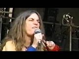 Patti Smith Fuji 2001