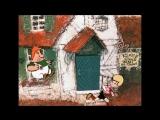 Малыш и Карлсон 1 серия Советские мультфильмы для детей