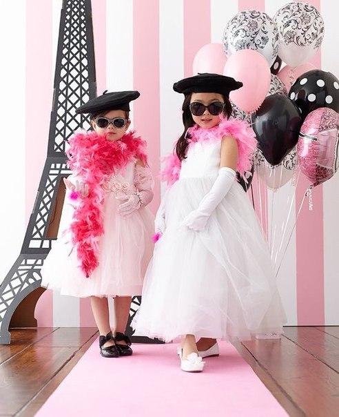 Встречаем лето на грандиозной вечеринке «Французский шик»👄Мы пригото
