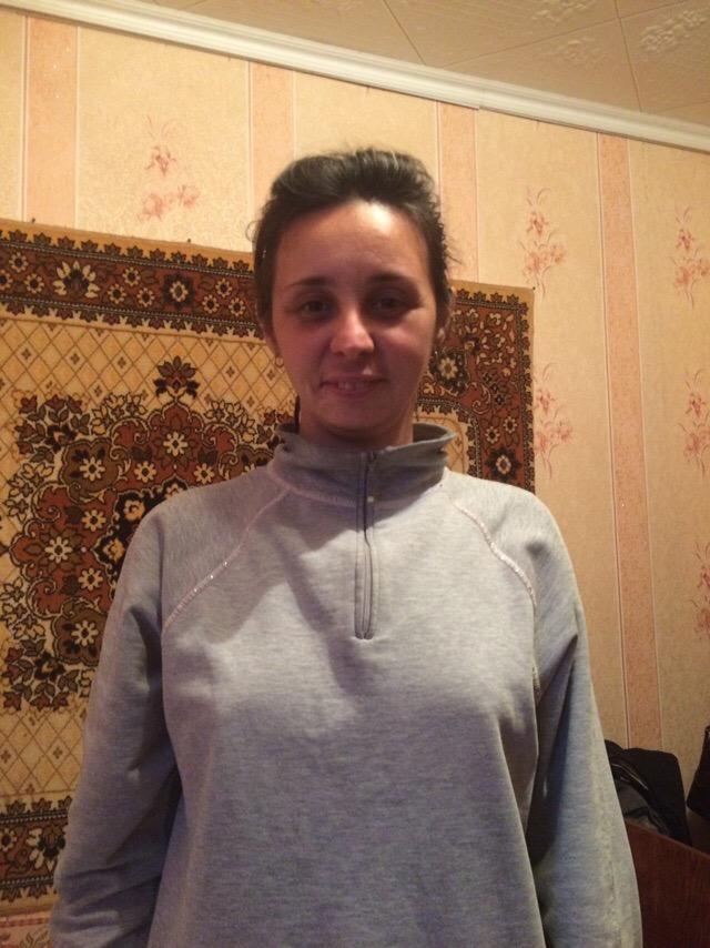 Татьяна Бушуева