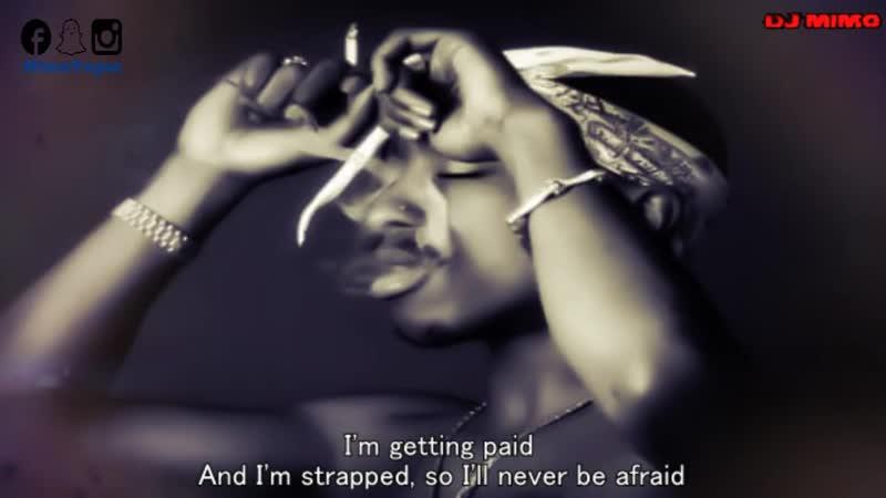2Pac - Bad Guy (Scarface _ Lyrics)