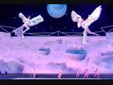 Новогодняя ночь «Путешествие в мир фантазий»