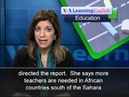 UNESCO Says Poor Education Costs Billions of Dollars