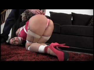 Gnd - sahrye - please, tied me up, now!