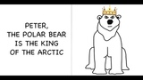 Arctic Animals Song Snow Animals &amp Polar Animals Music for Kids Story time with Annie &amp Rocco