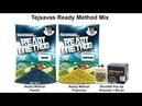Nyári fogós receptek felmelegedett vizekre 1 rész Tejsavas Ready Method Mix