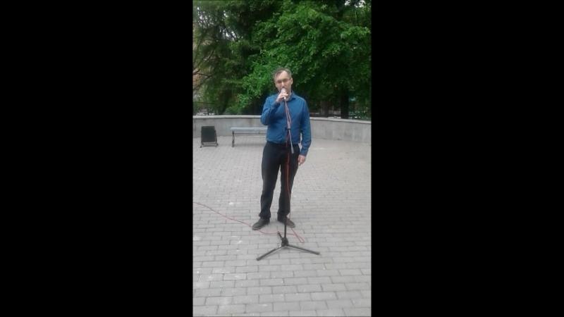 Шумбрат_открытый микрофон