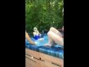 Куча сиськастых женщин с большими сиськами в прямом эфире Live instagram