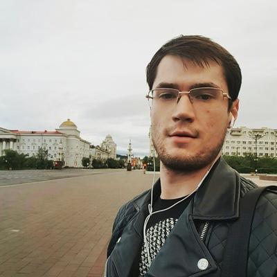 Константин Даровских
