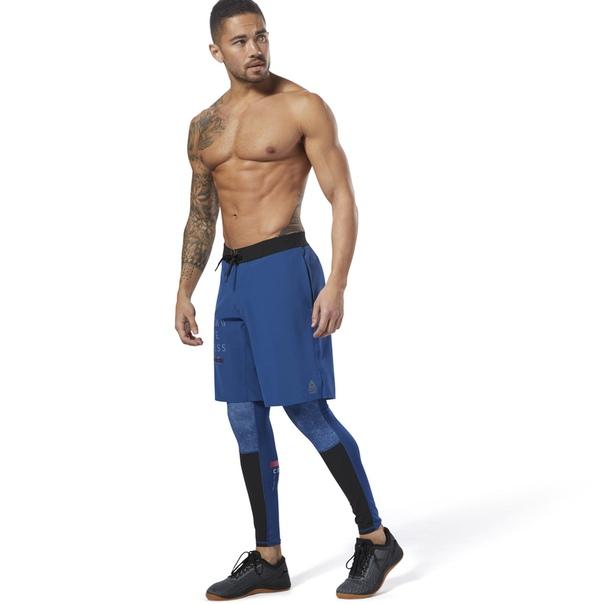 Компрессионные тайтсы Reebok CrossFit