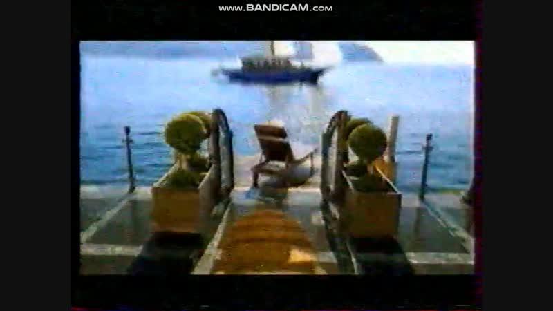 Анонсы и реклама НТВ 24 06 2007