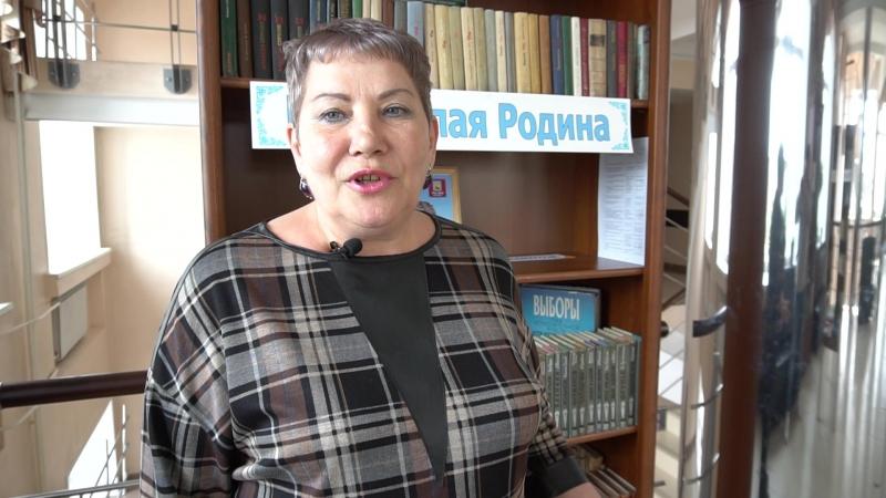 Моя коллега Чихачева Марина Анатольевна
