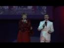 ОБЛАКА- поют Елена Полянская и Олег Лепаков- 27 октября 2012 года..