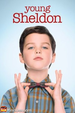 YOUNG SHELDON Staffel 1-3 (2017)