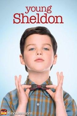 YOUNG SHELDON Staffel 1-2 (2017)
