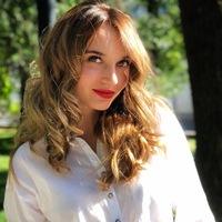 Анастасия Яморжина