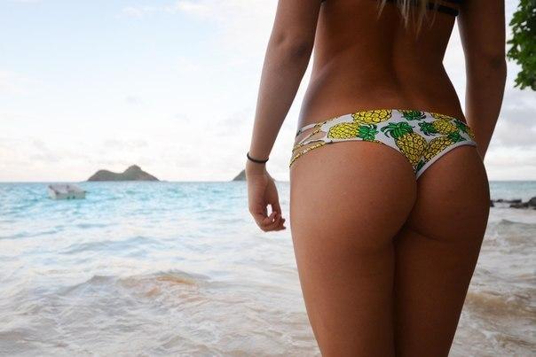 Brazilian outdoor sex