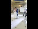 наш первый свадебный танец Никита и Ольга 11.08.18