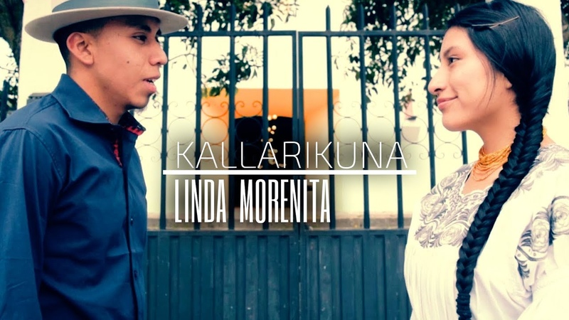 Kallarykuna Linda Morenita Video Official